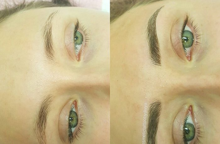 feather touch brows 3